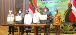 Pertemuan Tingkat Menteri 3 Negara Bahas Ekonomi Pasca Covid-19