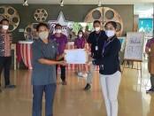 Fame Hotel Sunset Road Bali menerima  program audit oleh tim auditor Sucofindo untuk Program Sertifikasi Clean, Health, Safety & Environment (CHSE) yang disiapkan oleh Kementerian Pariwisata dan Industri Kreatif - foto: Istimewa