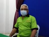 drh Ismangil Antarusmara, Direktur Budidaya KOIN - foto: Sujono/Koranjuri.com