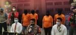 4 Pelaku Curat dengan Korban Pensiunan TNI Dilumpuhkan