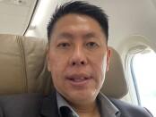 Pengacara kondang Henry Indraguna, SH, MH. - foto : Istimewa