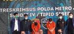 Polisi Tangkap Pelaku dalam Video Ancaman ke Polisi