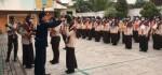 169 Siswa SMK Kesehatan Purworejo Ikuti Perkemahan Alih Golongan dan Bantara