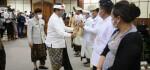 Seluruh Kabupaten/Kota di Bali Terima Penghargaan Pelayanan Publik Berbasis HAM