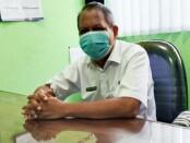 Gathot Suprapto, SH, Kepala Dinas Perindustrian dan Tenaga Kerja Kabupaten Purworejo - foto: Sujono/Koranjuri.com
