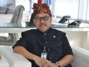 Kepala Perwakilan wilayah Bank Indonesia (KPwBI) Bali Trisno Nugroho - foto: Istimewa