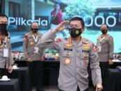 Kapolri Jenderal Polisi Idham Azis - foto: Istimewa
