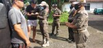 Angka Covid-19 di Bali Melonjak, Polres Bangli Gencarkan Operasi Yustisi