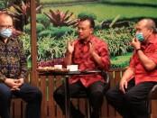 Pemerintah Provinsi Bali terus berupaya memperkuat sistem pencegahan korupsi - foto: Istimewa