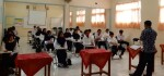 30 Peserta Ikuti Pelatihan PKK di SMK TI Kartika Cendekia Purworejo