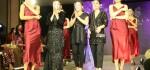 Bali Sampaikan Pesan Kesiapan Protokol Kesehatan di Ajang Fashion Show GMAEA