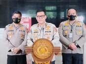 Kepala Divisi Humas Polri Irjen. Pol. Raden Prabowo Argo Yuwono - foto: Bob/Koranjuri.com