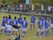 Legenda sepak bola Bali Mitra Devata - foto: Koranjuri.com