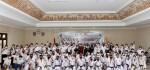 Pengukuhan Pengurus Lemkari Masa Bhakti 2020-2025