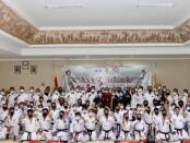 Pengukuhan Pengurus Lemkari Bali masa bhakti 2020-2025, di Aula Kantor PHDI Bali Jl.Ratna Denpasar, Minggu 13 Desember 2020 - foto: Istimewa