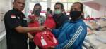 Paket Bansos Kemensos Didistribusikan ke YPJI Jabodetabek