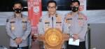 Polri Ungkap Bungker Senjata Milik Teroris Upik Lawanga di Lampung