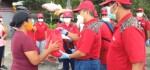 Rasa Solidaritas BPMD Bali Ringankan Beban Masyarakat di Tengah Pandemi