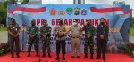 Operasi Lilin di Jakarta Diperkuat 8.179 Personel