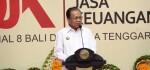 Resmikan Kantor Baru, Gubernur Apresiasi Peran OJK Selama Pandemi