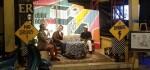Sedulur Namplek Gelar Talkshow Out Of The Box