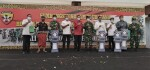 Tekan Covid-19, 1.000 Wastafel Diserahkan Kodam Udayana di wilayah Bali Nusra