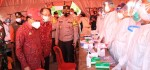 Kunjungi Gilimanuk, Gubernur Minta Petugas Tidak Mudah Disogok