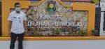 Wajah Baru Kelurahan Purworejo, Jadikan Motivasi untuk Meningkatkan Pelayanan