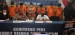 Polisi Gulung Pelaku Penculikan dengan Kekerasan di Jakarta Timur