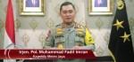 Kapolda Metro Jaya Ucapkan Hari Pers Nasional