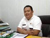 Suranto, Kepala Dinas Pekerjaan Umum dan Penataan Ruang (PUPR) Kabupaten Purworejo - foto: Sujono/Koranjuri.com