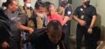 Polisi Kembali Meringkus 2 Pelaku Begal di Tangerang