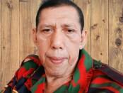 Arie Edie Prasetyo, Ketua Depicab SOKSI Kabupaten Purworejo - foto: Sujono/Koranjuri.com