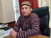Roedito Eka Suwarno, Kepala UPPD (Unit Pengelolaan Pendapatan Daerah) Kabupaten Purworejo - foto: Sujono/Koranjuri.com