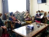 Forum Komunikasi Wilayah Partisipasi Publik Untuk Kesejahteraan Perempuan dan Anak (Forkomwil Puspa) ProvinsiBali - foto: Istimewa