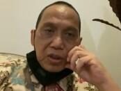 Pakar Hukum Universitas Indonesia (UI) Indriyanto Seno Adji - foto: Istimewa