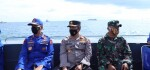 Kabaharkam Polri Pantau Proses Pencarian Korban Sriwijaya Air SJ-182