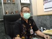 Kepala Dinas Pemberdayaan Masyarakat Desa Kabupaten Purworejo, Agus Ari Setiyadi - foto: Sujono