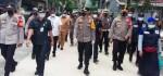 PPKM Jawa-Bali, Wakapolda Metro Jaya Ajak Petugas Tak Kendor Tangani Covid-19