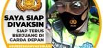 Samsat Tangerang Wujudkan Kantor Tangguh Cegah Covid-19