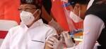 Vaksinasi Pertama di Bali, Gubernur Minta Masyarakat Punya Persepsi Positif