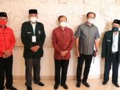 Gubernur Bali Wayan Koster menghadiri Musyawarah Wilayah Partai Kebangkitan Bangsa (PKB) Provinsi Bali - foto: Istimewa