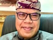 Kepala Dinas Kebudayaan Provinsi Bali Prof Dr I Wayan Kun Adnyana - foto: Istimewa