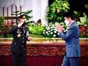 Foto: facebook presiden Joko Widodo