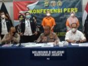 Dalam kasus investasi dan proyek fiktif, senilai Rp 39 miliar polisi telah menetapkan 7 tersangka - foto: Bob/Koranjuri.com