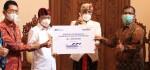 Bank Mandiri Serahkan CSR Rp 1 Miliar untuk Pembangunan Kantor MDA