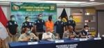 Polisi Ungkap Praktik Perdagangan Liar Satwa Dilindugi di Pasar Sukatani Bekasi