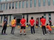 Pelatihan Pelatih Fisik Level 2 di Yogyakarta - foto: Koranjuri.com