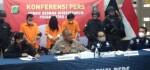 Dari Kasus Penipuan Hingga Curat, Polda Metro Jaya Amankan 4 Pelaku