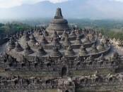 Candi Borobudur - foto: Istimewa